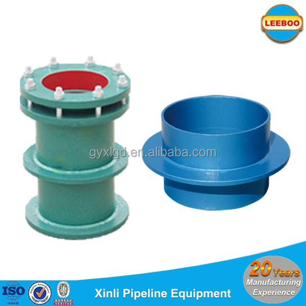 Industrial freezer pipe penetration sleeves