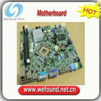 100% Tested For Dell Optiplex 780 Usff Desktop Motherboard G785m Dp/n  0g785m - Buy G785m,0g785m Product on Alibaba com