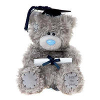 ICTI BSCI Plush Toys Manufacturer Stuffed Teddy Bear For Graduation