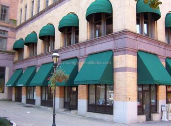 Restaurant Window And Door Rain Cover Outdoor Canopy Balcony Awning Design