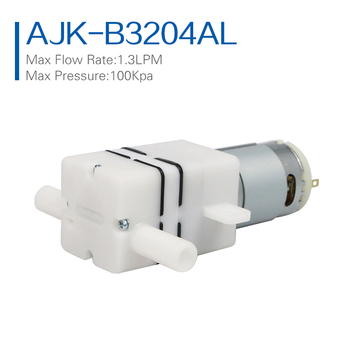Made In China High Efficiency Self Priming Small Low Volume Water Pumps