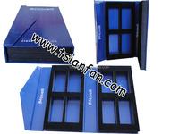 PY granite stone sample paper books