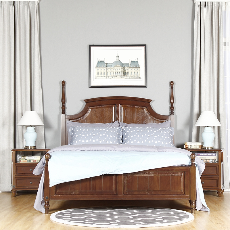 Oak Express Bedroom Furniture: Online Buy Wholesale Solid Oak Nightstand From China Solid