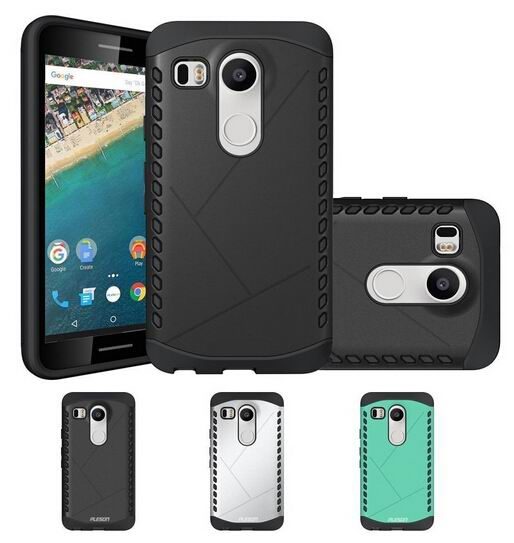 Armor Heavy Duty Hybrid Stand Case Cover For Sony Xperia Z2 D6503 D6502 L50w