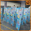 Free Samples Aluminum Single Side Xstand Banner Stand,Exhibition Display Tabletop X Banner