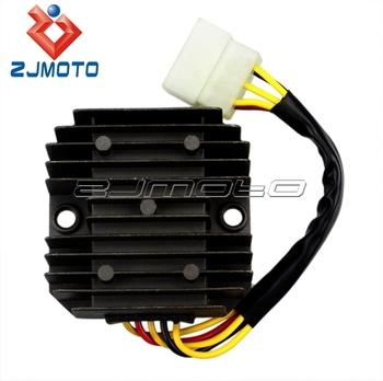 high quality zjmoto custom triumph tt600 motorcycle parts voltage