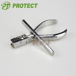 dental orthodontic Torque Bending Pliers CE FDA