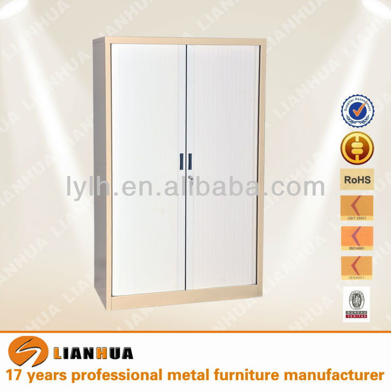 Roller door cabinet/sheet metal furniture