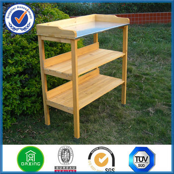 dxgh007 plant pot stand bv assessed supplier buy plant pot stand wooden plant table plant. Black Bedroom Furniture Sets. Home Design Ideas