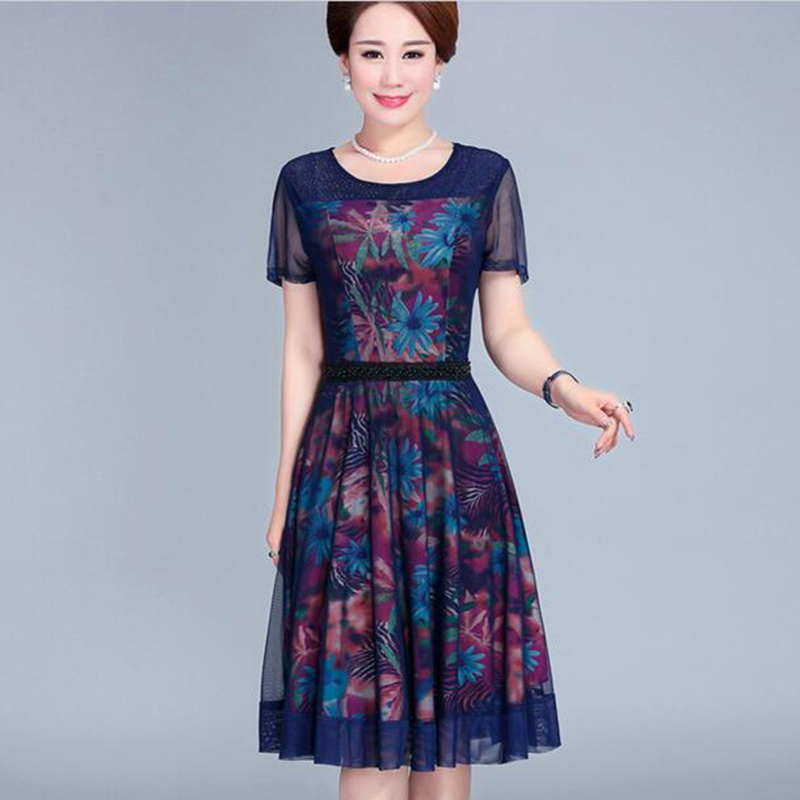 Dresses For Mature Woman 98