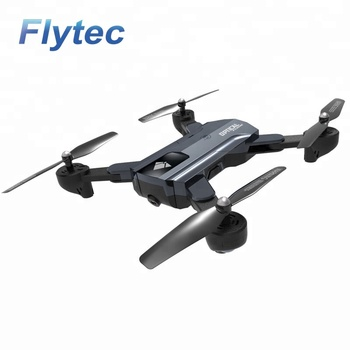 Flytec SG900 / F196 Mini Foldable Selfie Drone Wifi FPV Double HD Camera RC Helicopter Follow Me RC Quadcopter Drone Selfie Dron