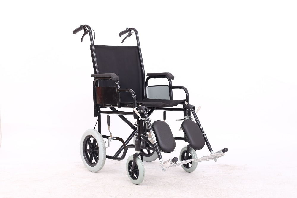 2017 new product manual folding carbon steel health the wheelchair