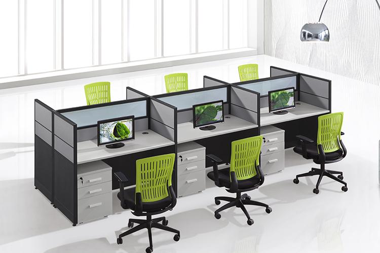 Cf trabajo de oficina escritorio modular centro de dise o for Escritorios modulares para oficina
