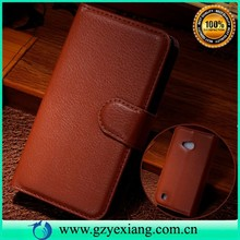 New mobile phone leather skin cover case for lg l50