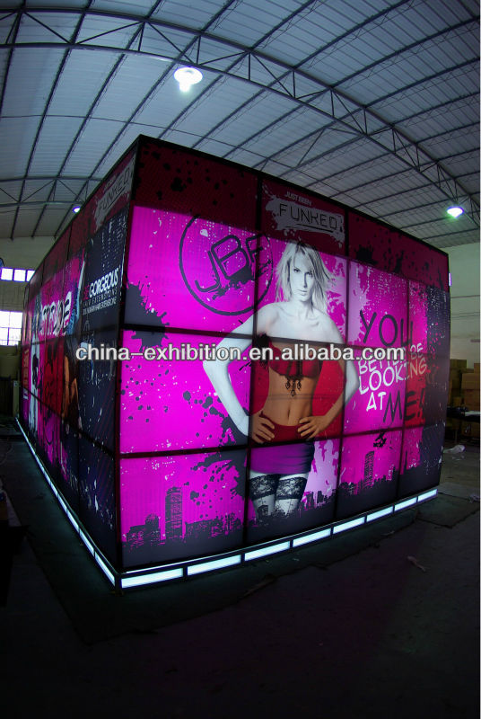 china outdoor indoor trade show furniture for sale