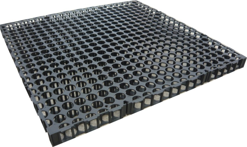 Drainage Cell Drain Cell Drainage Board For Roof Garden Or