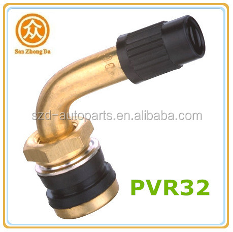 PVR32 Tubeless Tire Valves for Motorcycle and Scooter
