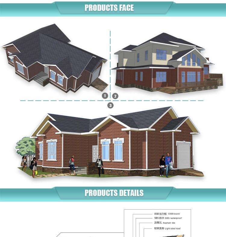 High Quality Modern Small Villa Architecture Design Sketch ...