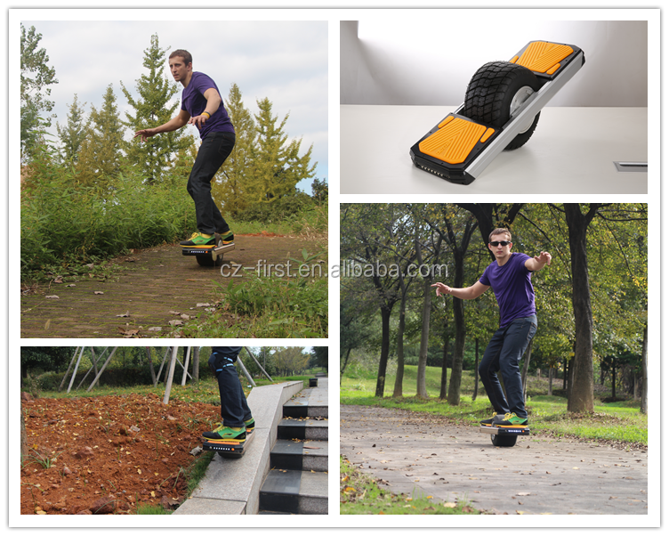 Mini Smart Self Balancing One Wheel Scooter Electric Fastest Hoverboard
