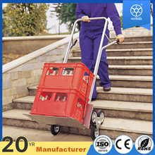 WBD Cheap six wheels stair climbing hand truck / stair climber