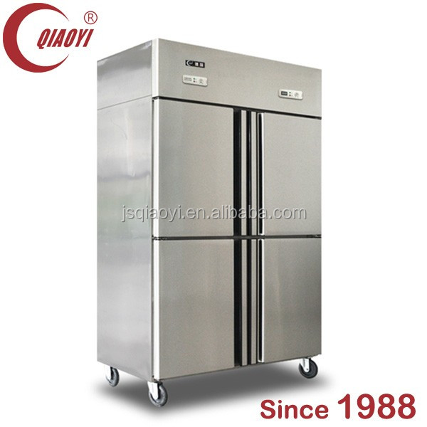 QIAOYI C Commercial Refrigeration Kitchen Catering Equipment