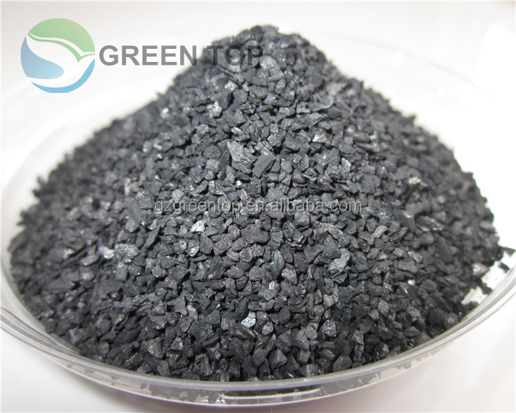 Activated Carbon For Abatement Of Ammonia,Bromine,Carbonyl ...