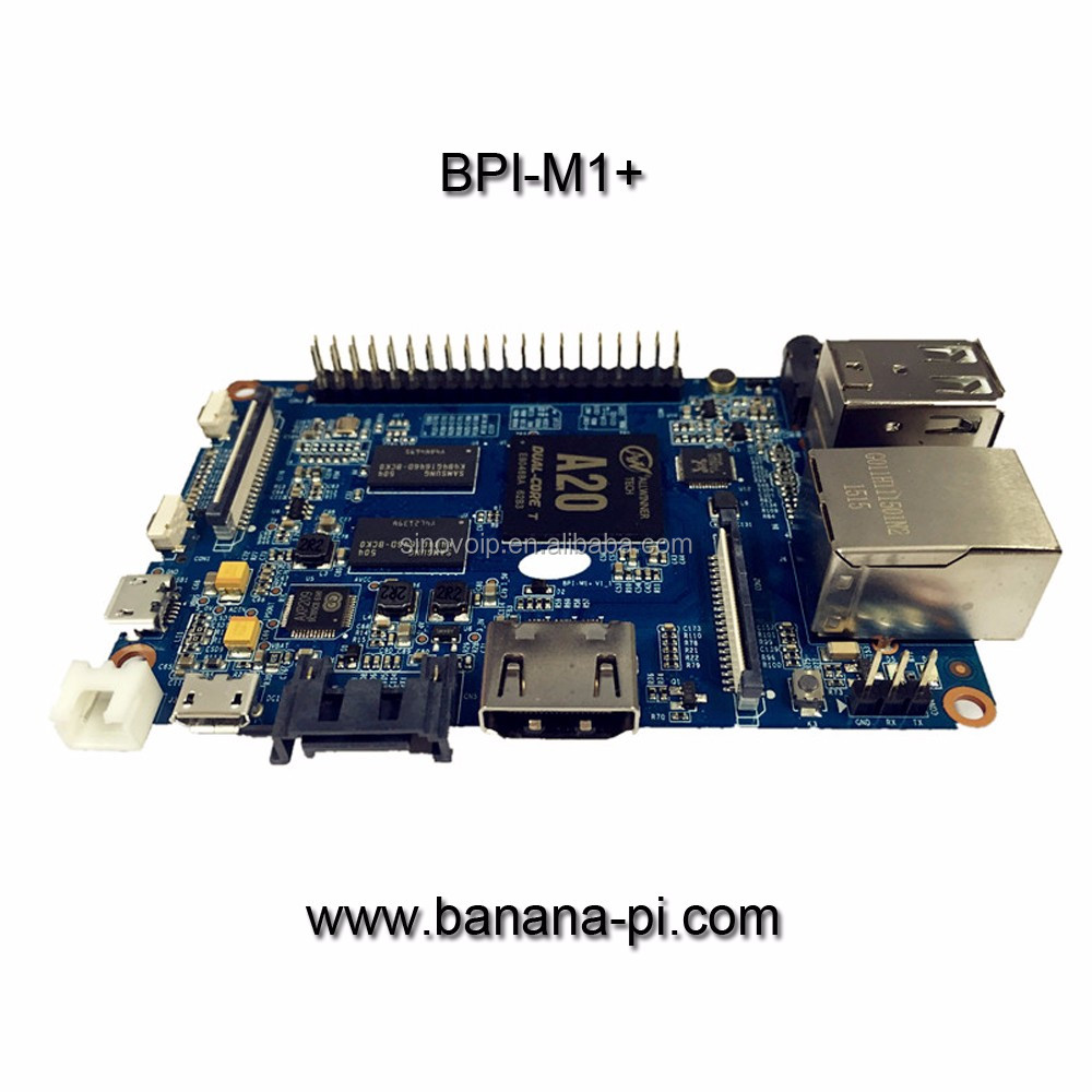 Dual Ethernet Wifi Banana Pi M1 Plus,Raspberry Pi Zero,Orange Pi - Buy Wifi  Banana Pi,Raspberry Pi Zero,Orange Pi Product on Alibaba com