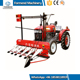 China high quality self-propelled reaper combine harvester machine