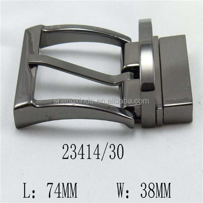 blet buckle manufacturer pin buckle anti-nickle belt buckle