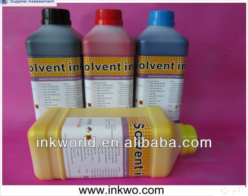 selling good-quality epson eco solvent ink for mutoh Vajuejet1638 1624 1324