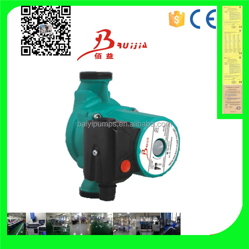 competitive price in line circulated pump of Higih Quality