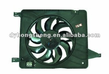 The Best Electric Radiator Fan For Nissan Qashqai