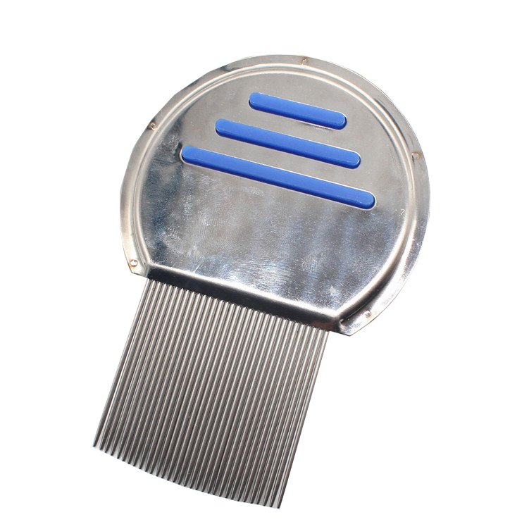 Factory Directly nit free terminator lice comb nit comb needle