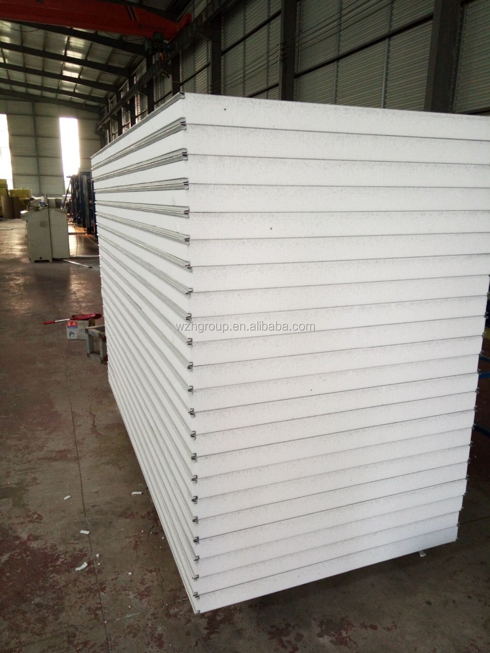 China Building Thermal Partition Wall Insulation Eps