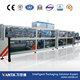 Wrap Around Carton Packer Carton Packaging Machine For Bottles