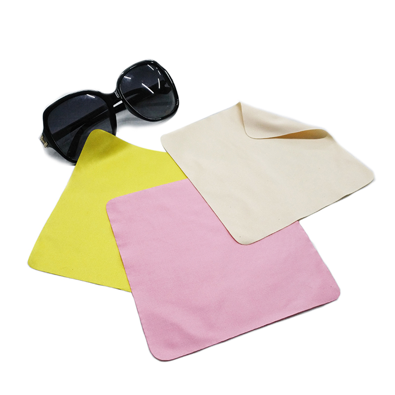 Microfiber Cloth Eyeglasses: Bulk Microfiber Eyeglass Lens Cleaning Cloth