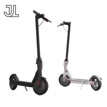 2017 New style cheap Xiaomi lightest thinest folding Electric scooter,self balanced electric scooter