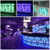 Amazing Design custom used commercial bar sale wholesale bar supplies