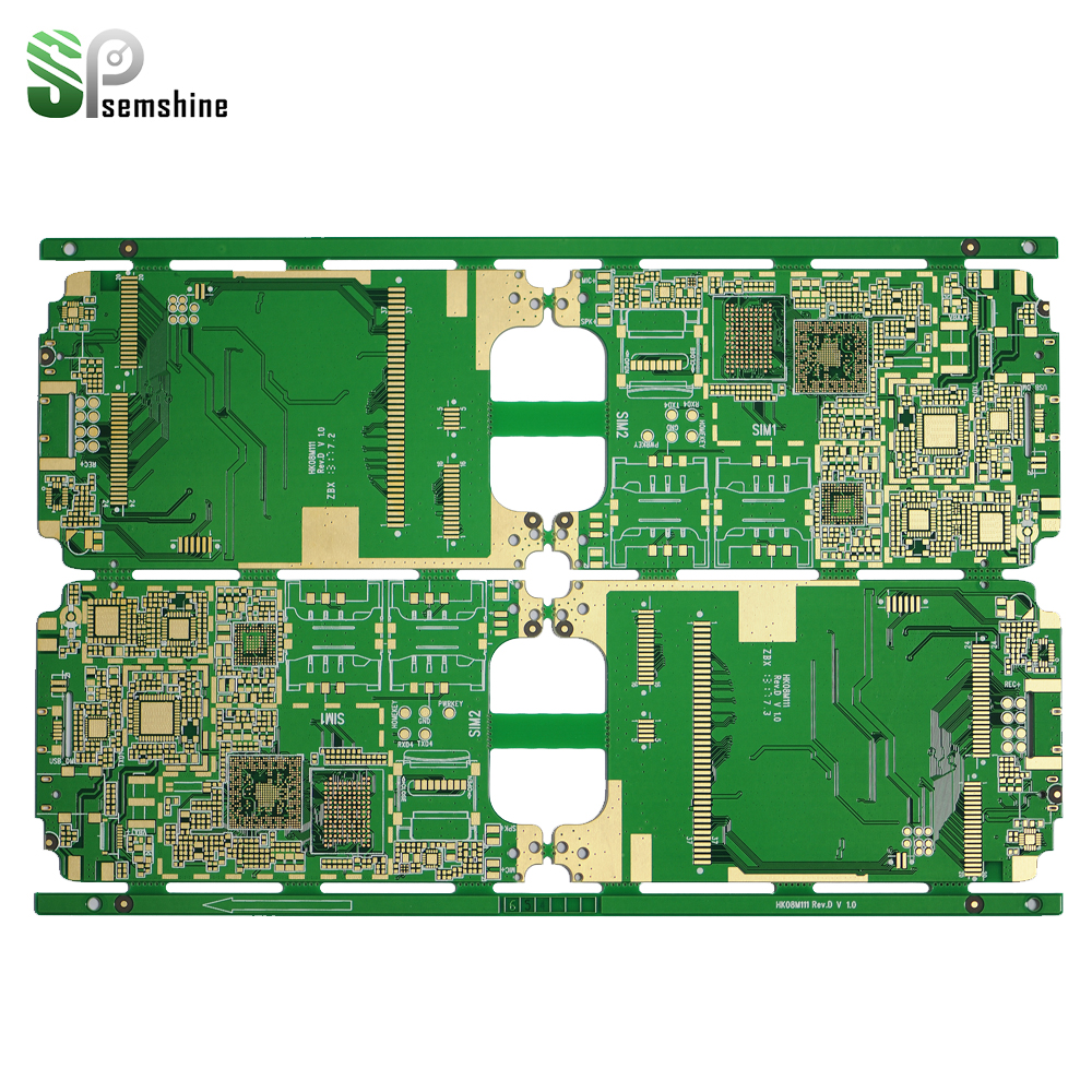 Circuit Board Control Wholesale Suppliers Alibaba Induction Cooker Boardpcb Manufacturerpcb Design