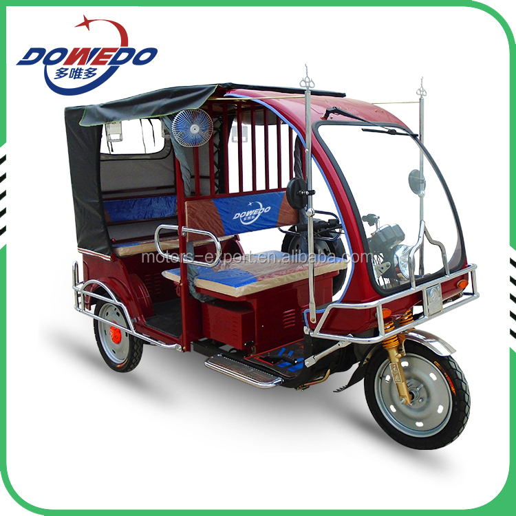 ELECTRIC TRICYCLE(MODEL ER-02B)