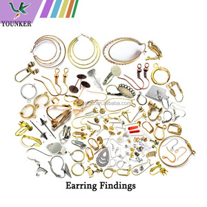 Wholesale Various Metal Jewelry Clasp and Jewelry Finding