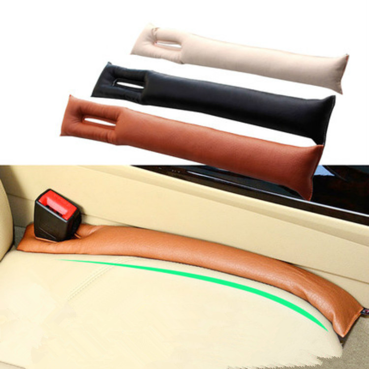 Car Pocket Organizer Fills the Gap Between the Seats and Stopping Dropping