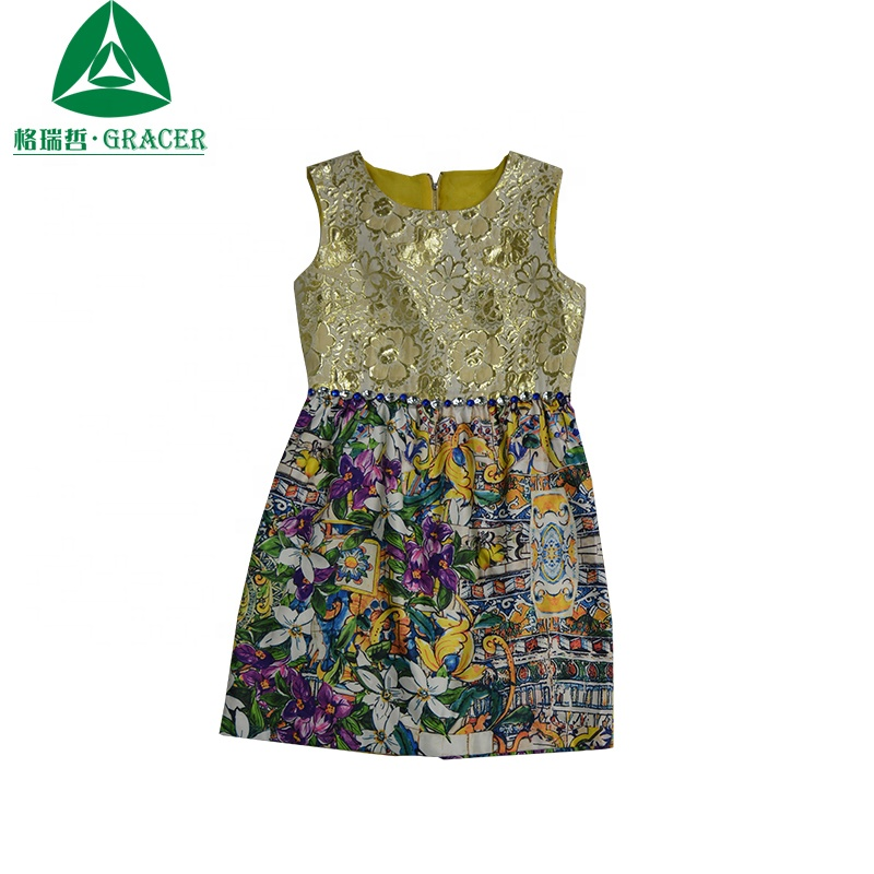 Women dress used clothes used clothing casual second hand clothes in USA