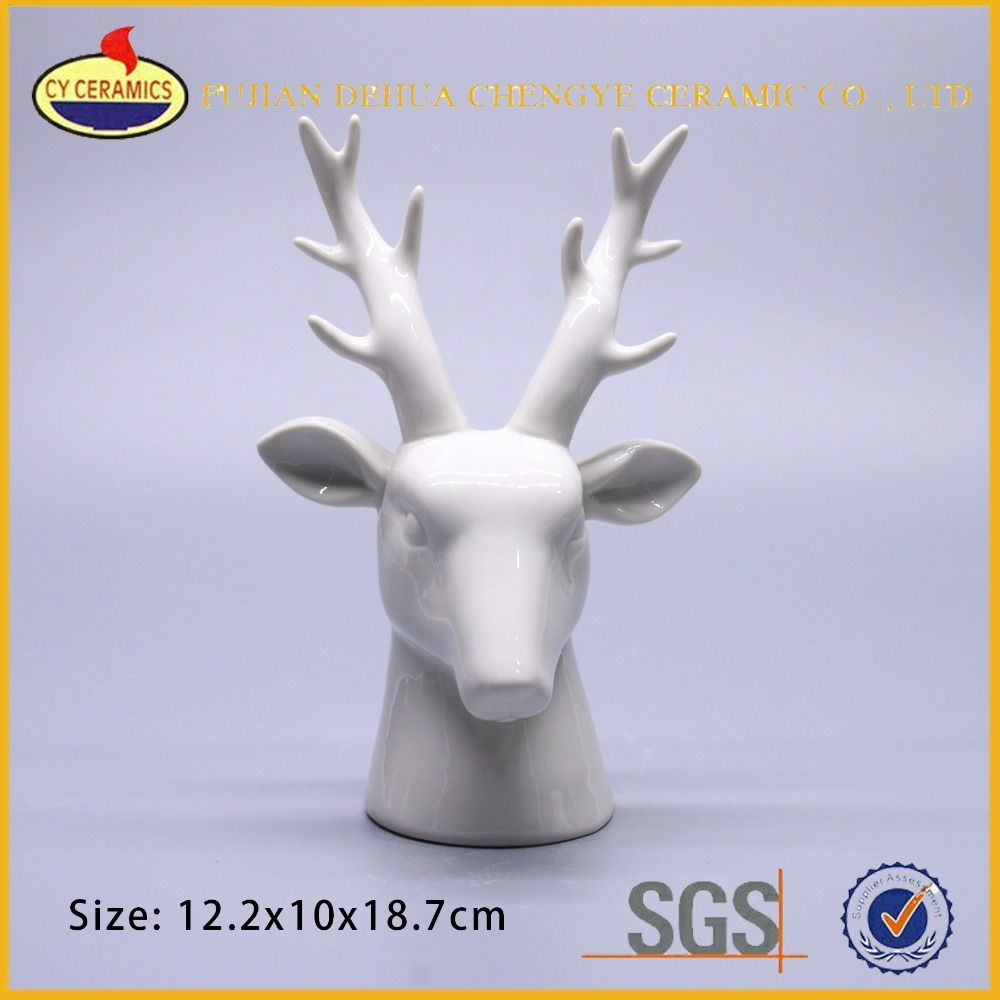 White Deer Head White Deer Head Suppliers And Manufacturers At