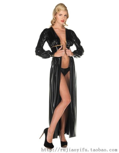 Women S Latex Clothing 71