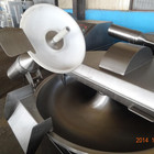 meat bowl cutter machine/industrial meat bowl cutter