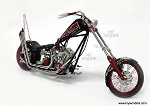 American Chopper Custom Rigid #1