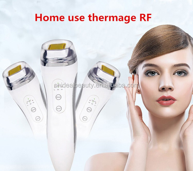 Home use thermagic fractional RF face lifting machine (H031)