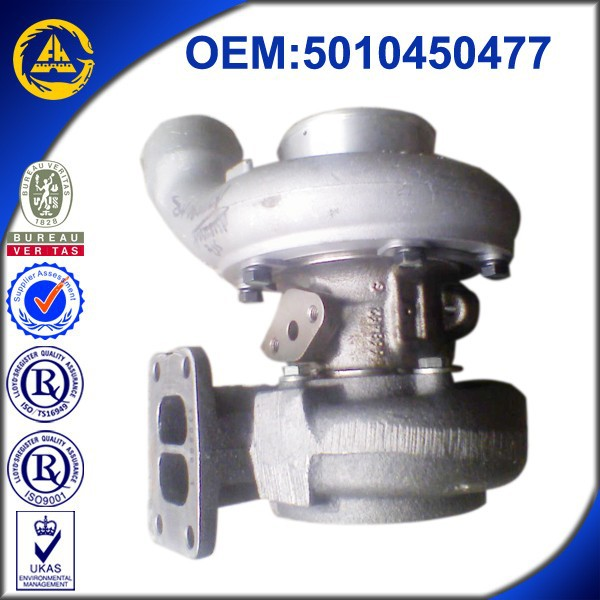 TRUCK TURBO S200 317980 FOR RENAULT MIDR060226 ENGINE