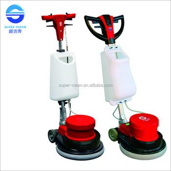 Sc 004 Floor Polishing Machine Granite Marble Floor Cleaning